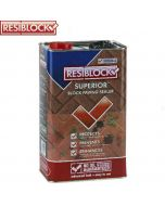 Resiblock Superior 5L - Gloss or Matt