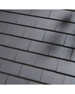Dreadnought Staffordshire Blue Eave Tile: Smooth
