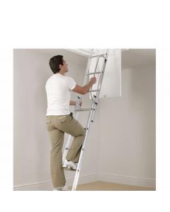 Manthorpe GLL256 2 Section Loft Ladder