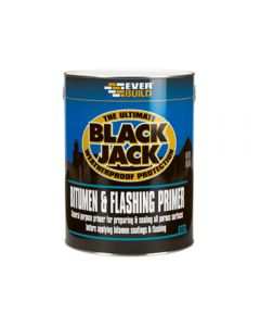 Black Jack Bitumen & Flashing Primer 902