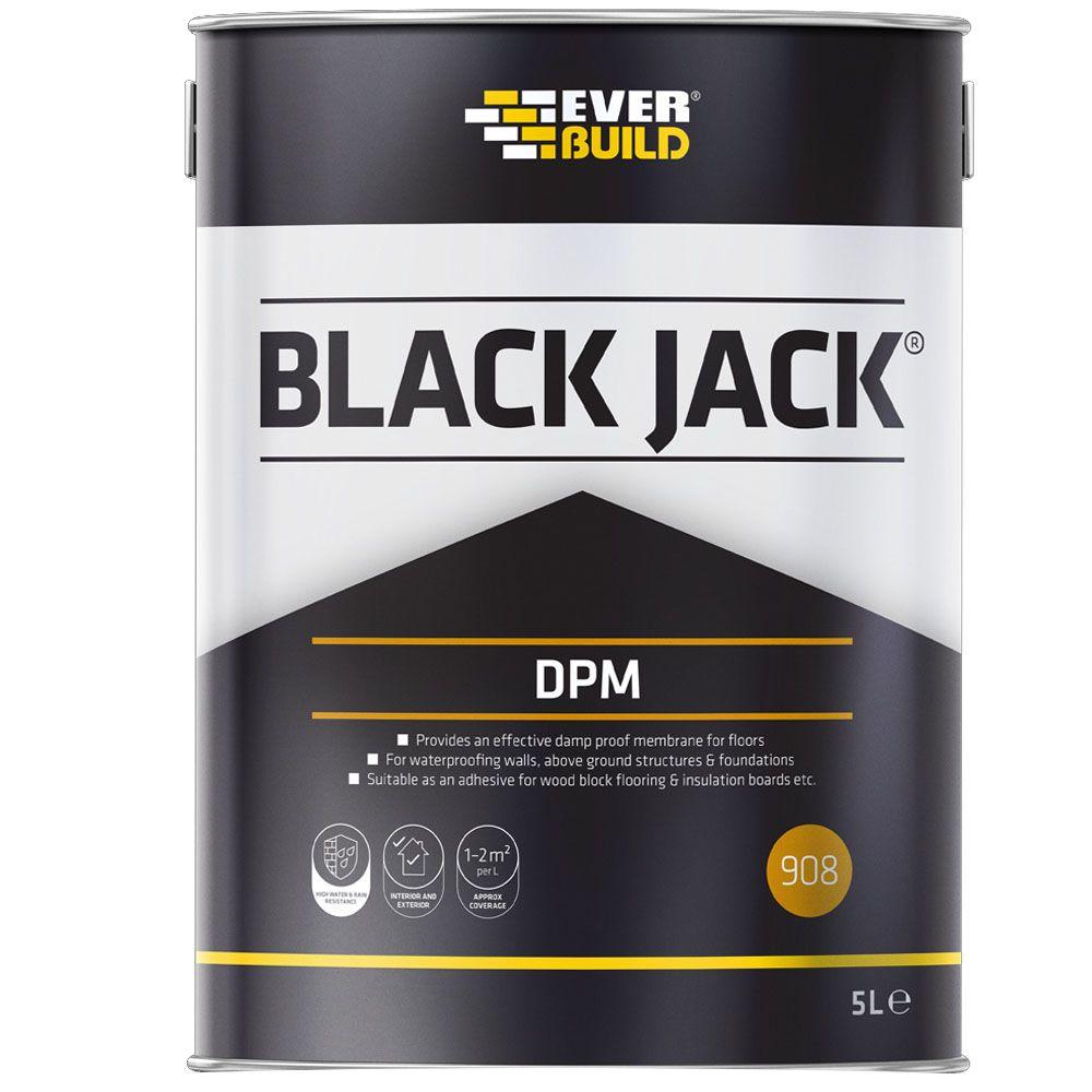 Black Jack DPM 908