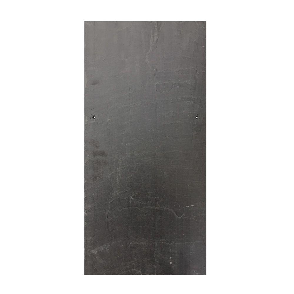 "Benuza Blue Trigal Ultra 1st Slate: 50cm x 25cm (20"" x 10"")"