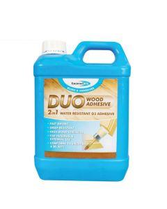 Bond It Duo 2 in 1 Wood Glue