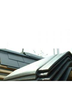 Cembrit Steep Pitch (90 degree) Fibre Cement Ridge Tiles