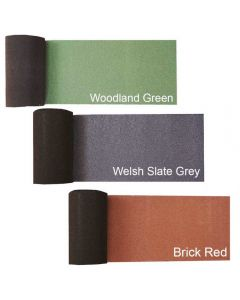 Chesterfelt Roll-On Shingles Ridge Roll: 330mm x 8m