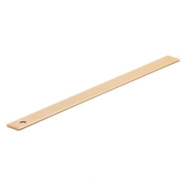 Copper Tingles (Slate Fixing Straps), 150mm