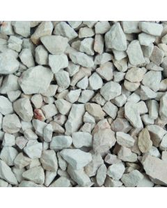 Cotswold Buff Chippings, 10-20mm