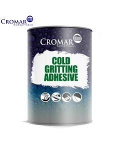 Cromar Cold Gritting Adhesive