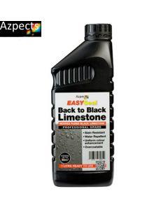 EasySeal Back to Black Limestone: 1ltr