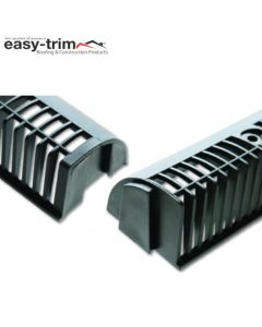 Easy-Trim Over Fascia Vent: 10mm
