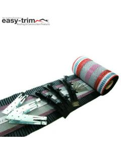 Easy-Trim Easy Ridge Dry Fix Ridge Kit