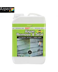EasyCare Algae Remove & Seal: 3ltr
