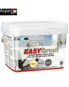 EasyGrout Porcelain Paving Compound: 15kg