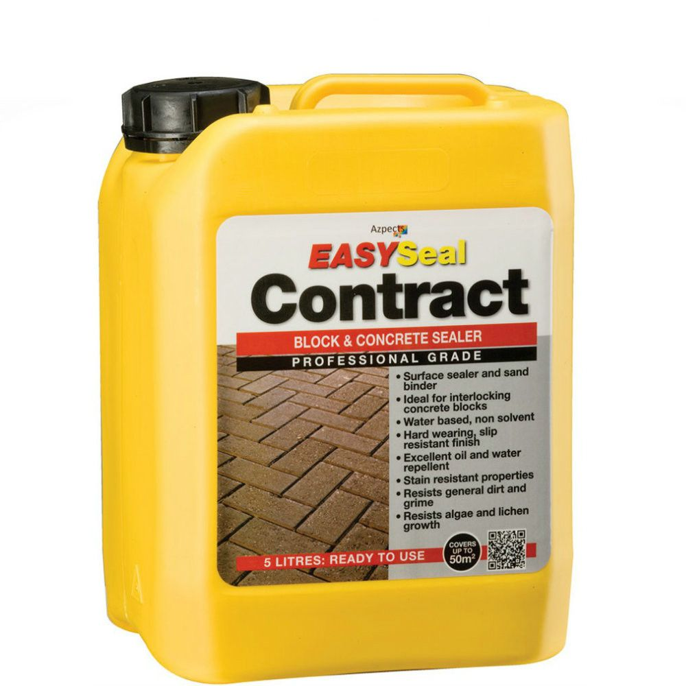 EasySeal Contract: 5ltr