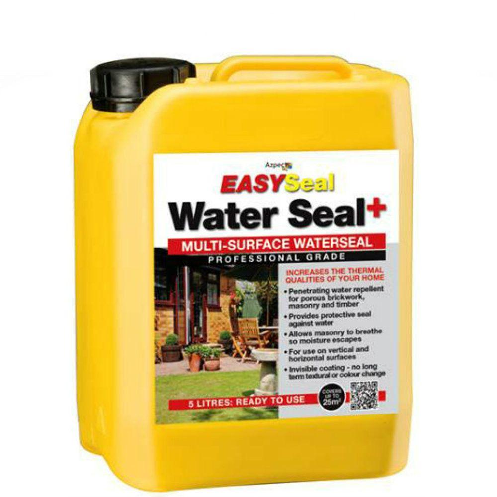 EASYSeal Water Seal Plus: 5L
