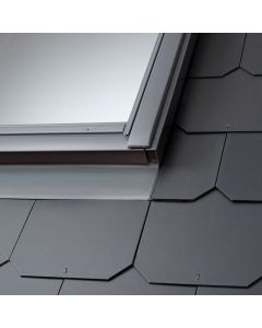 EDL VELUX Flashing Kit - For Roofs with Slates up to 8mm in Profile