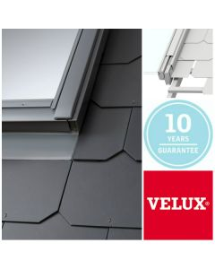 EDL CK02 VELUX Flashing Kit (for slate roofs of up to 8mm in profile)
