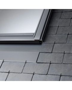 EDN 2000 VELUX Recessed Flashing Kit & Insulation Kit - For Roofs with Slates up to 8mm Thick