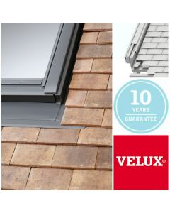 EDP CK02 Velux Flashing Kit (for plain roof tiles of up to 14mm in thickness)