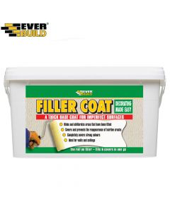 Everbuild Filler Coat