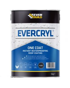 Evercryl One Coat Roof Repair