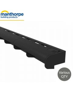 Manthorpe Over Fascia Vent (10mm)
