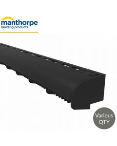 Manthorpe Over Fascia Vent (25mm)