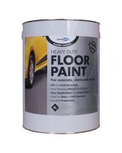 Bond it Heavy Duty floor Paint