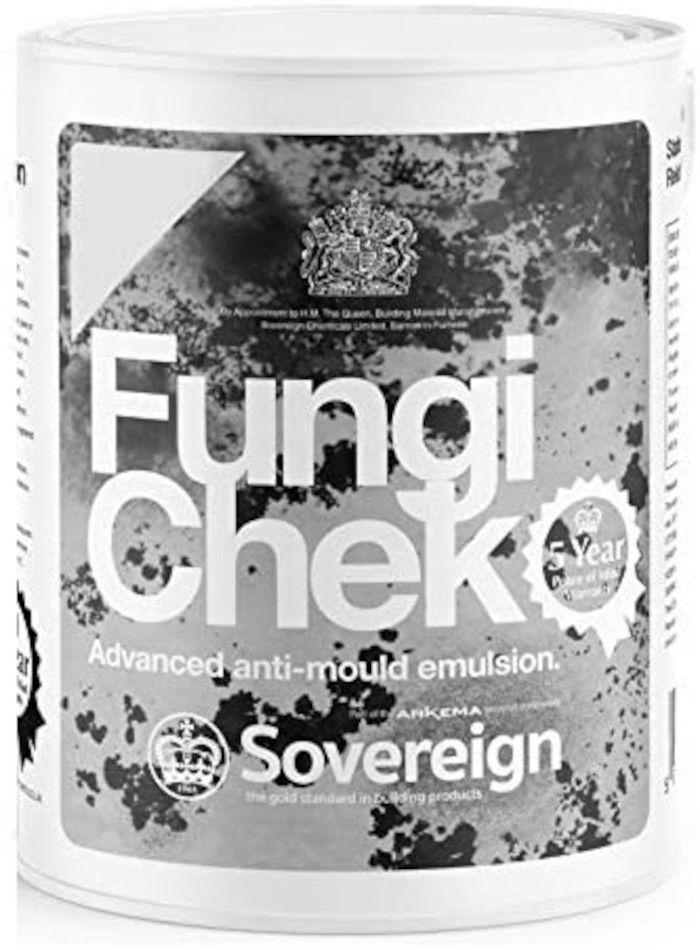 Sovereign Fungi-Chek Emulsion: Brilliant White (5ltr)