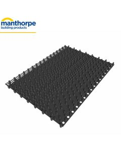 Manthorpe Flash Vent: 3m (G1105)