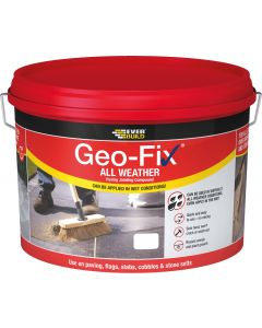 geo-fix paving and patio jointing compound