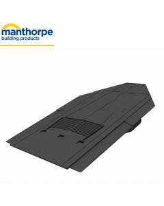 Manthorpe In-Line Slate Vent (GILSV30-25)