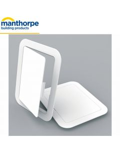 Manthorpe GL100 Access Panel: 150mm x 200mm