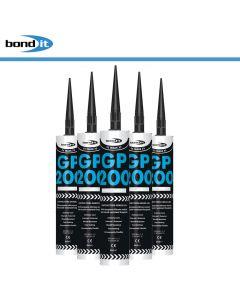 Bond It GP200 General Purpose Silicone Sealant