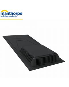 Manthorpe Alpha Slate Vent (GRSV30/25)