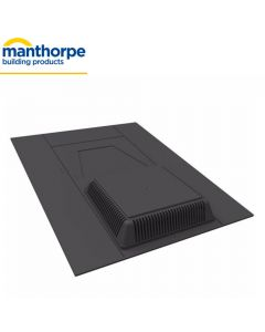 Manthorpe Extra Large Slate Vent (GRSV45)