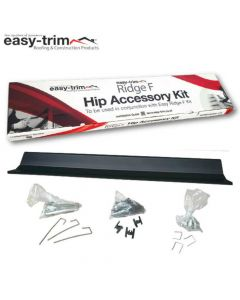Easy-Trim Easy Ridge Hip Accessory Kit