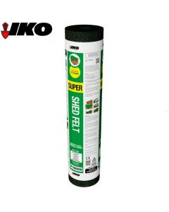 IKO Green Super Shed Felt: 8m x 1m