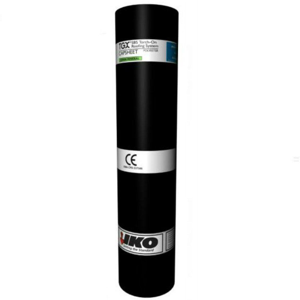 IKO TGX SBS Torch On Capsheet