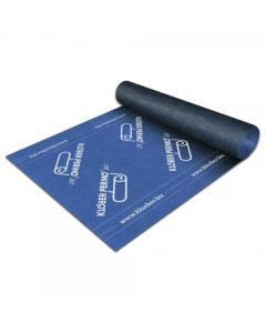 Klober Permo Air Breathable Roofing Membrane Felt - 50m x 1m Roll