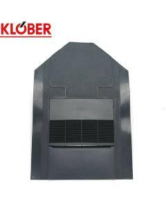 Klober Mini Uni Line Slate Vent