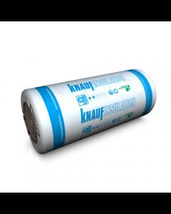Knauf Earthwool Loft Roll Insulation 44,  200mm (5.9m²)