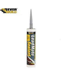 Everbuild Lead Mate Sealant: 300ml
