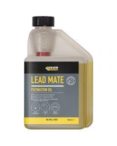 Leadmate patination oil