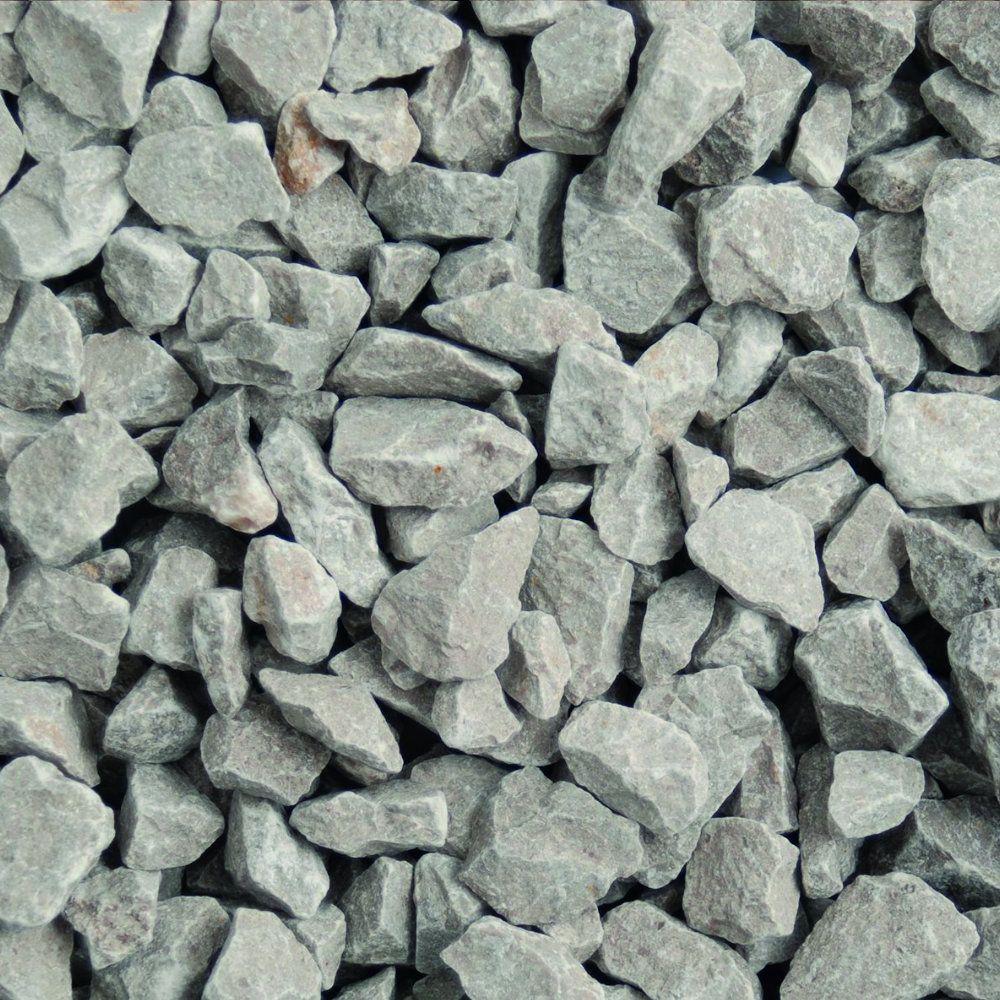 White Limestone Gravel, 20mm