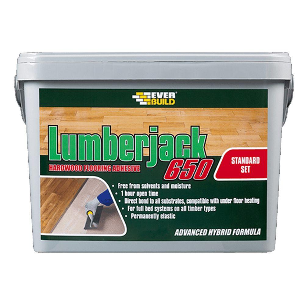 Lumberjack 650 Floor Adhesive