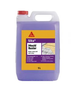 Sika Mould Buster Concentrate  5Ltrs