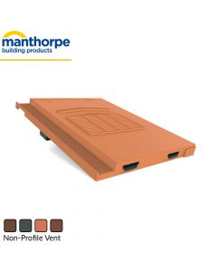 Manthorpe Non-Profile Tile Vent (GTV-NP)