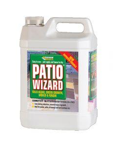Patio Wizard: 5L