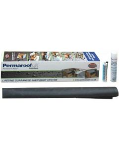 rubber membrane for shed roof